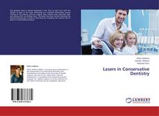 Обложка Lasers in Conservative Dentistry