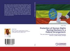 Bookcover of Protection of Human Rights During Elections in a Federal Arrangement: