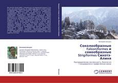 Bookcover of Соколообразные Falconiformes и совообразные Strigiformes Сихотэ-Алиня