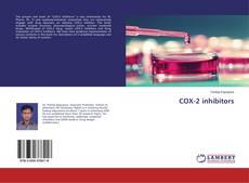 COX-2 inhibitors kitap kapağı