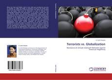 Обложка Terrorists vs. Globalization