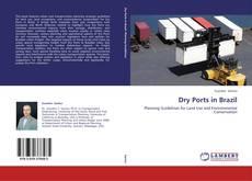 Dry Ports in Brazil kitap kapağı