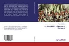 Bookcover of Lichens Flora of Kumaun Himalaya