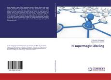 Bookcover of H-supermagic labeling