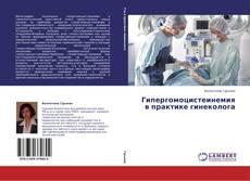 Bookcover of Гипергомоцистеинемия в практике гинеколога