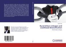 Rural-Urban Linkages and Livelihood Diversification kitap kapağı