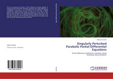 Bookcover of Singularly Perturbed Parabolic Partial Differential Equations