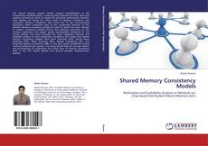 Buchcover von Shared Memory Consistency Models