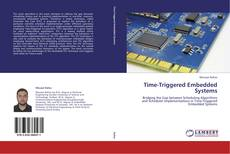 Capa do livro de Time-Triggered Embedded Systems