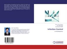 Portada del libro de Infection Control