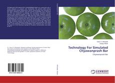 Bookcover of Technology For Simulated Chyawanprash Bar