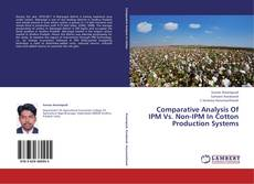 Bookcover of Comparative Analysis Of IPM Vs. Non-IPM In Cotton Production Systems