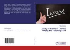 Copertina di Study of Financial Literacy Among the Teaching Staff