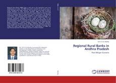 Bookcover of Regional Rural Banks in Andhra Pradesh