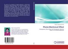 Обложка Photo-Mechnical Effect