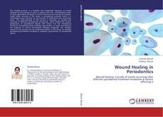 Capa do livro de Wound Healing in Periodontics