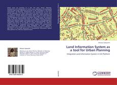 Bookcover of Land Information System as a tool for Urban Planning