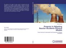 Bookcover of Progress in Adapting Reactor Accidents Physical Models