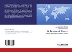 Couverture de Al-Quran and Science