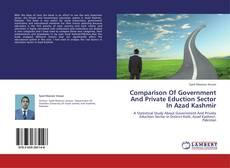 Borítókép a  Comparison Of Government And Private Eduction Sector In Azad Kashmir - hoz