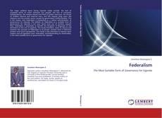 Copertina di Federalism