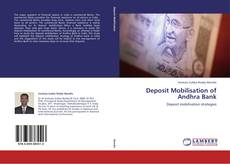 Bookcover of Deposit Mobilisation of Andhra Bank