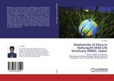 Buchcover von Biodiversity of Flora in Nahargarh Wild Life Sanctuary (NWS), Jaipur