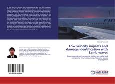 Copertina di Low velocity impacts and damage identification with Lamb waves