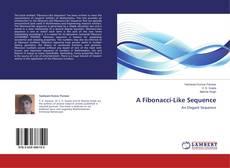 Bookcover of A Fibonacci-Like Sequence