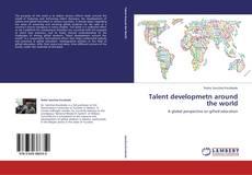 Couverture de Talent developmetn around the world