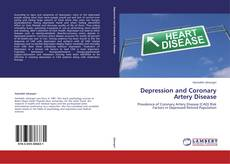 Depression and Coronary Artery Disease kitap kapağı