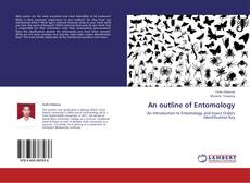Bookcover of An outline of Entomology