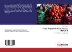 Borítókép a  Food Preservation with an Attitude - hoz