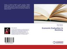Bookcover of Economic Evaluation in Dentistry