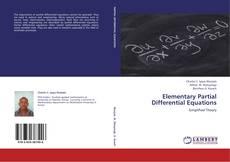 Borítókép a  Elementary Partial Differential Equations - hoz