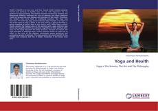 Couverture de Yoga and Health