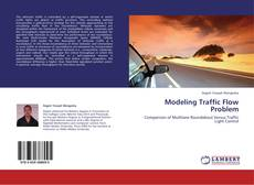 Bookcover of Modeling Traffic Flow Problem