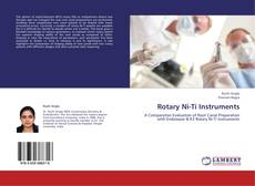 Bookcover of Rotary Ni-Ti Instruments