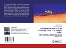 Обложка Transmission scenarios of rift valley fever outbreak in Sudan