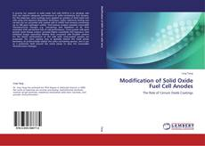 Modification of Solid Oxide Fuel Cell Anodes kitap kapağı
