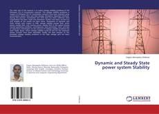 Portada del libro de Dynamic and Steady State power system Stability