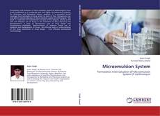 Bookcover of Microemulsion System