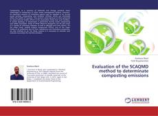 Evaluation of the SCAQMD method to determinate composting emissions kitap kapağı