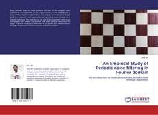 Capa do livro de An Empirical Study of Periodic noise filtering in Fourier domain