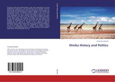 Bookcover of Himba History and Politics
