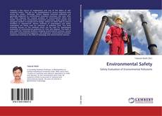 Bookcover of Environmental Safety