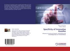 Copertina di Specificity of Innovative Gazelles