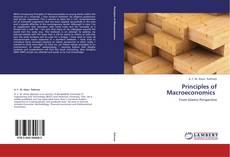 Principles of Macroeconomics的封面