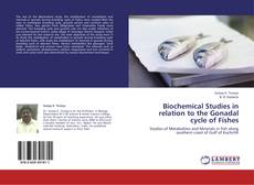 Capa do livro de Biochemical Studies in relation to the Gonadal cycle of Fishes