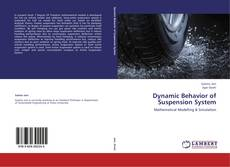Dynamic Behavior of Suspension System的封面